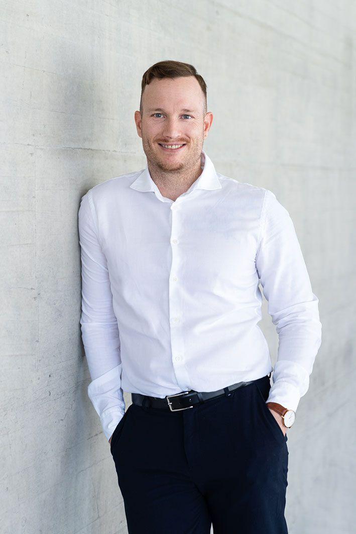 Mario Lerchmüller