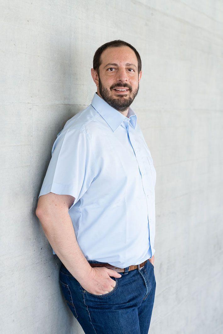 Daniel  Furlanut