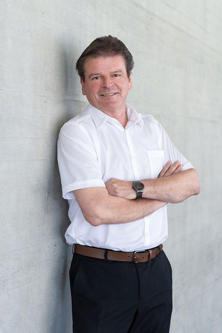 Werner Fäh