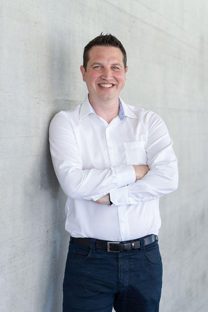 Pascal Chenaux