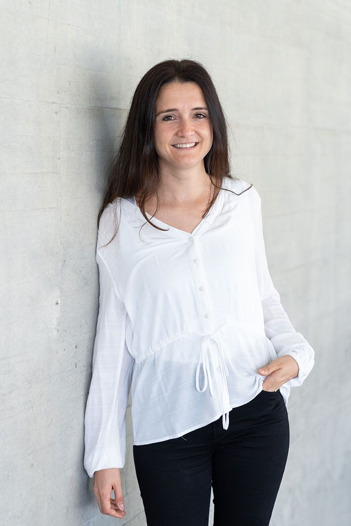 Melissa  Salerno-Belperio