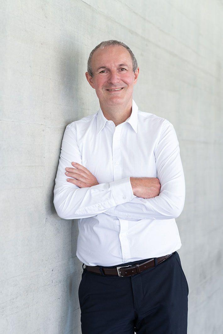 Markus Leemann