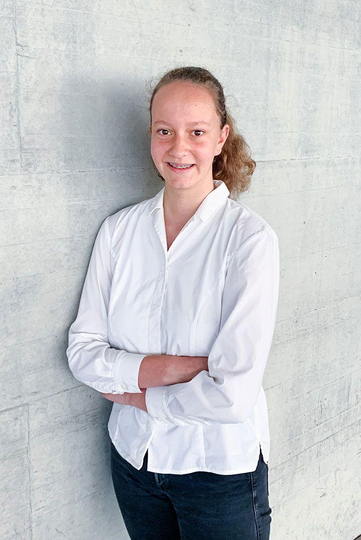 Victoria Berger