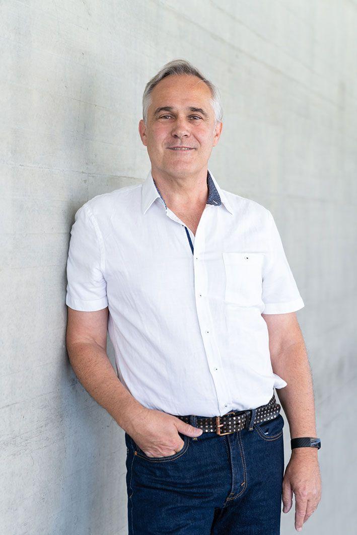 Friedbert Bonin