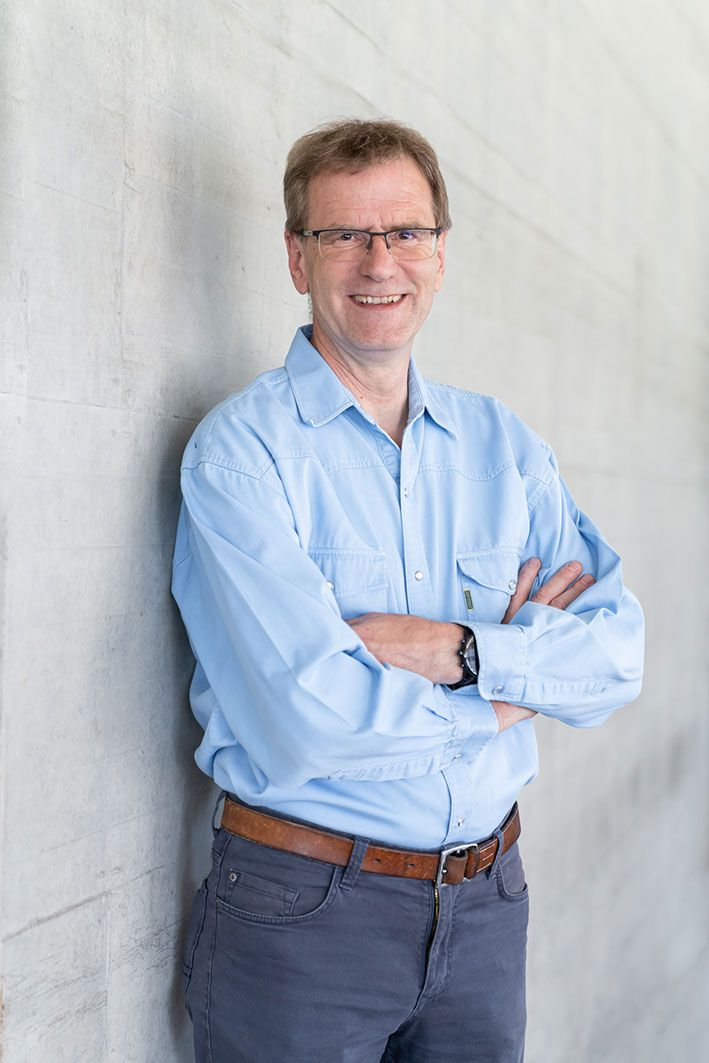 Dave Waldesbühl