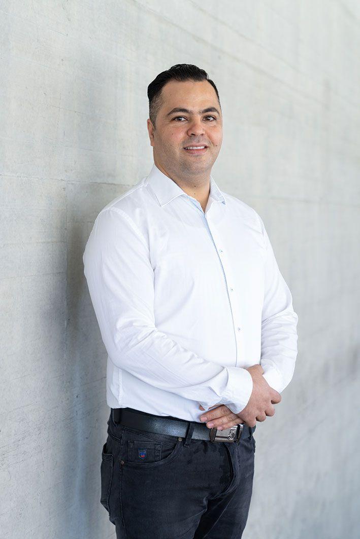 Mouez Khedher