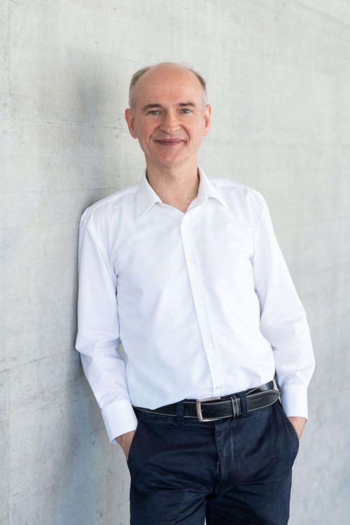 Peter Matheis