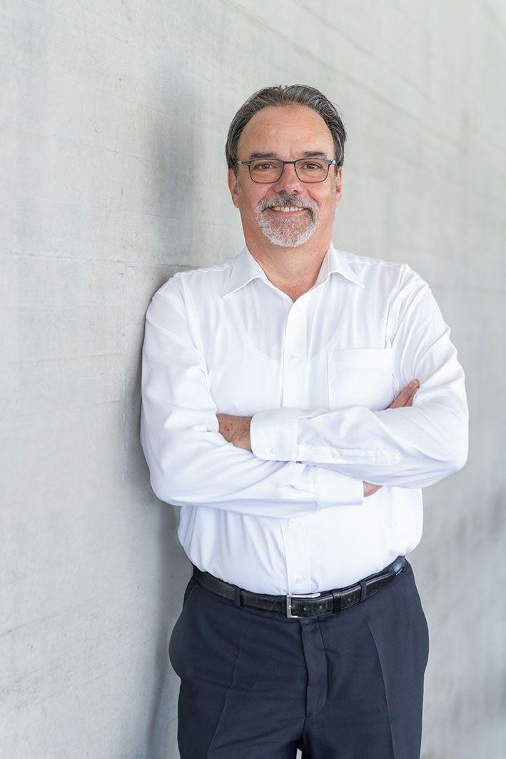 Rolf Borner