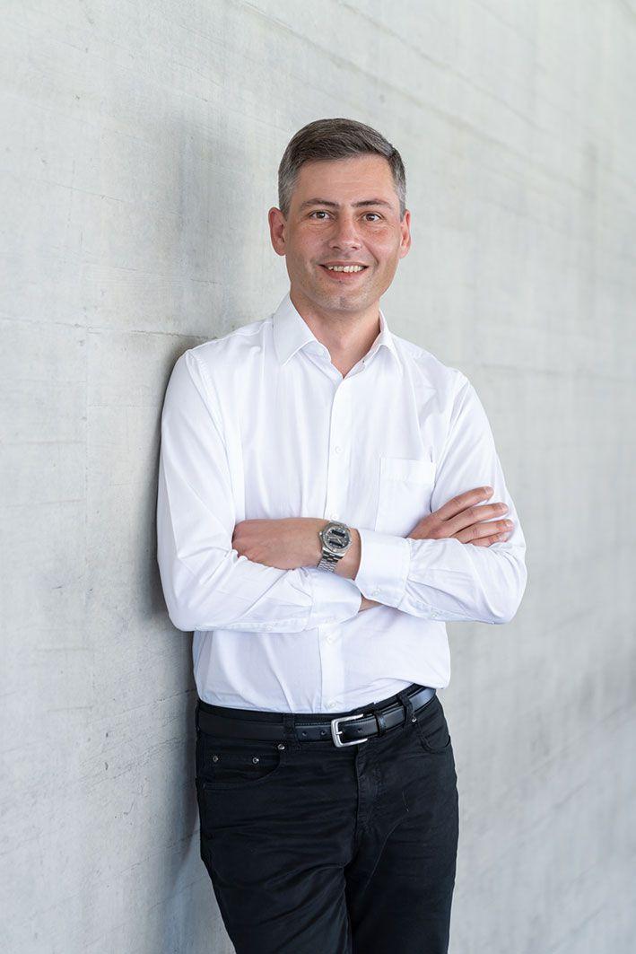Thomas  Trüb