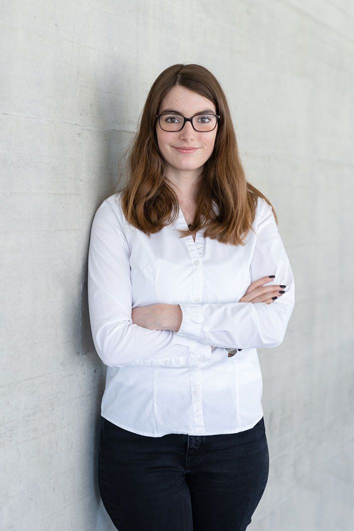 Céline Scherrer